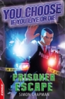 Prisoner Escape - eBook