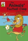 Leapfrog: The Animals' Football Camp - Book