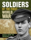 Soldiers of the First World War - Book