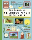 The Big Countdown: Ten Thousand Poisonous Plants in the World - Book