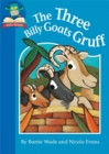 Must Know Stories: Level 1: The Three Billy Goats Gruff - Book