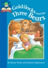 Must Know Stories: Level 1: Goldilocks and the Three Bears - Book