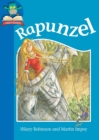 Rapunzel - eBook