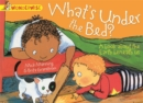 Wonderwise: What's Under The Bed?: a book about the Earth beneath us - Book
