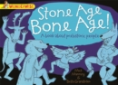 Wonderwise: Stone Age Bone Age!: A book about prehistoric people - Book