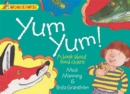 Wonderwise: Yum Yum: A book about food chains - Book
