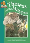 Must Know Stories: Level 2: Theseus and the Minotaur - Book