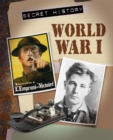 Secret History: World War I - Book