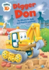 Digger Don - eBook