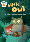 Little Owl - eBook