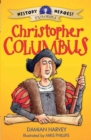 History Heroes: Christopher Columbus - Book