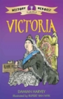 History Heroes: Victoria - Book