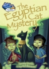 Race Further with Reading: The Egyptian Cat Mystery - Book