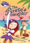 Race Further with Reading: The Pirate's Daughter - Book