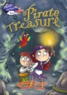 Race Further with Reading: Pirate Treasure - Book