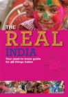 The Real: India - Book