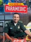 Careers That Save Lives: Paramedic - Book