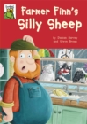Froglets: Farmer Finn's Silly Sheep - Book