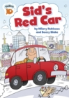 Tiddlers: Sid's Red Car - Book