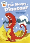 Tiddlers: The Sleepy Dinosaur - Book