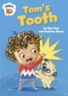 Tiddlers: Tom's Tooth - Book