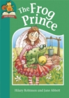 Must Know Stories: Level 2: The Frog Prince - Book