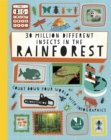 The Big Countdown: 30 Million Different Insects in the Rainforest - Book