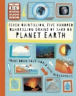 The Big Countdown: Seven Quintillion, Five hundred Quadrillion Grains of Sand on Planet Earth - Book