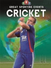 Great Sporting Events: Cricket - Book
