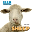 Farm Animals: Sheep - Book
