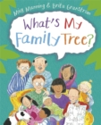 What's My Family Tree? - Book