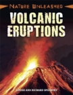 Nature Unleashed: Volcanic Eruptions - Book
