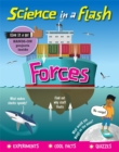 Science in a Flash: Forces - Book