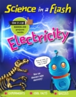 Science in a Flash: Electricity - Book