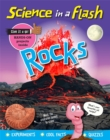 Science in a Flash: Rocks - Book