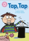 Reading Champion: Tap, Tap : Independent Reading Pink 1B - Book