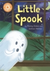 Little Spook : Independent Reading Orange 6 - Book