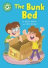 Reading Champion: The Bunk Bed : Independent Reading Green 5 - Book