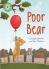 Reading Champion: Poor Bear : Independent Reading Green 5 - Book