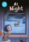 Reading Champion: At Night : Independent Reading Blue 4 - Book