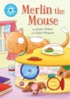 Reading Champion: Merlin the Mouse : Independent Reading Blue 4 - Book