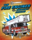 Cool Machines: Ten Fire Engines and Emergency Vehicles - Book