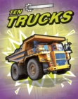 Cool Machines: Ten Trucks - Book