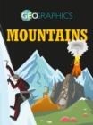 Geographics: Mountains - Book