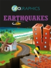 Geographics: Earthquakes - Book