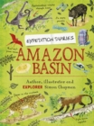 Expedition Diaries: Amazon Basin - Book