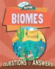 Curious Nature: Biomes - Book