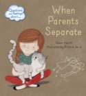 When parents separate - Book