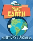 Curious Nature: Planet Earth - Book