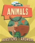 Curious Nature: Animals - Book